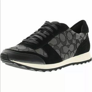 Like New Coach Mason Fashion Sneakers  7.5